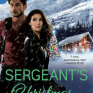 REVIEW: Sergeant's Christmas Siegeby Megan Crane