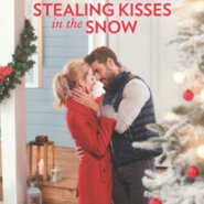 Spotlight & Giveaway: Stealing Kisses in the Snow by Jo McNally