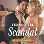REVIEW: Texas-Sized Scandal  by Katherine Garbera