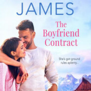 REVIEW: The Boyfriend Contract by Victoria James
