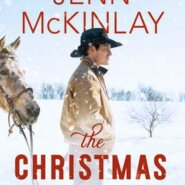 REVIEW: The Christmas Keeper by Jenn McKinlay