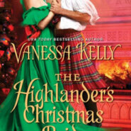 REVIEW: The Highlander's Christmas Bride by Vanessa Kelly