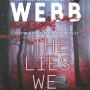 REVIEW: The Lies We Tell by Debra Webb