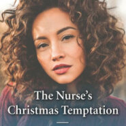 REVIEW: The Nurse's Christmas Temptation by Ann McIntosh