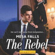 REVIEW: The Rebel by Joanne Rock