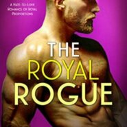 Spotlight & Giveaway: The Royal Rogue by Karina Halle
