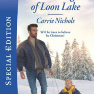 REVIEW: The Scrooge of Loon Lake by Carrie Nichols
