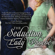 REVIEW: The Seduction of Lady Phoebe  by Ella Quinn