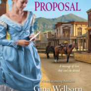REVIEW: The Telegraph Proposal by Gina Welborn