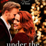 Spotlight & Giveaway: Under the Mistletoe by Eve Gaddy