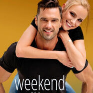 REVIEW: Weekend Fling by Stacey Lynn