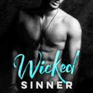 REVIEW: Wicked Sinner by Stacey Kennedy