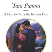 REVIEW: A Deal to Carry the Italian's Heir by Tara Pammi