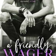 Spotlight & Giveaway: A Friendly Wager by Nikky Kaye
