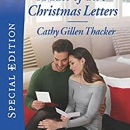 REVIEW: A Tale Of Two Christmas Letters by Cathy Gillen Thacker