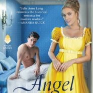 REVIEW: Angel in a Devil's Arms by Julie Anne Long