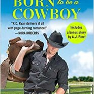 REVIEW: Born to Be a Cowboy by R.C. Ryan