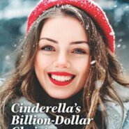 REVIEW: Cinderella's Billion-Dollar Christmas by Susan Meier