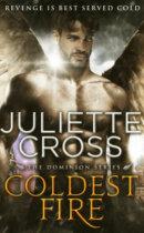 Spotlight & Giveaway: Coldest Fire by Juliette Cross