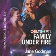 REVIEW: Family Under Fire by Jane Godman