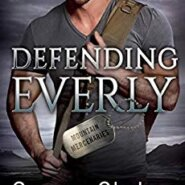REVIEW: Defending Everly by Susan Stoker