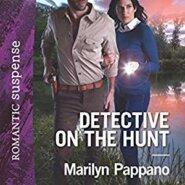 REVIEW: Detective on the Hunt by Marilyn Pappano