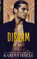 Spotlight & Giveaway: Disarm by Karina Halle