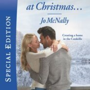 REVIEW: It Started at Christmas… by Jo McNally