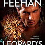 REVIEW: Leopard's Wrath by Christine Feehan