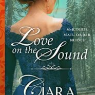 REVIEW: Love on the Sound by Ciara Knight