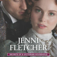 Spotlight & Giveaway: Miss Amelia's Mistletoe Marquess by Jenni Fletcher