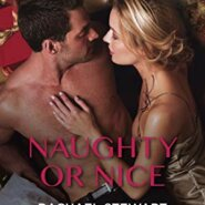 REVIEW: Naughty or Nice by Rachael Stewart