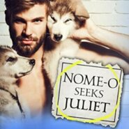 REVIEW: Nome-o Seeks Juliet by Katy Regnery