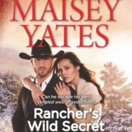 REVIEW: Rancher's Wild Secret by Maisey Yates