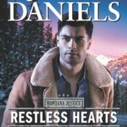 REVIEW: Restless Hearts by B.J. Daniels