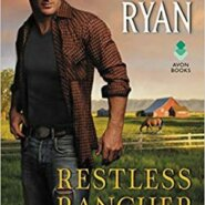 REVIEW: Restless Rancher by Jennifer Ryan
