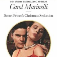REVIEW: Secret Prince's Christmas Seduction by Carol Marinelli