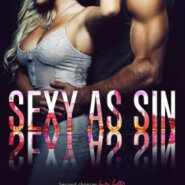 Spotlight & Giveaway: Sexy as Sin by Julie Kriss