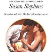 REVIEW: Snowbound with His Forbidden Innocent by Susan Stephens