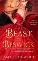 Spotlight & Giveaway: The Beast of Beswick by Amalie Howard