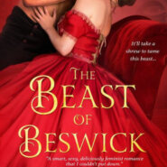 Spotlight & Giveaway: The Beast of Beswick by Amalie Howard