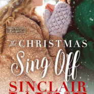 Spotlight & Giveaway: The Christmas Sing Off by Sinclair Jayne
