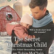 REVIEW: The Secret Christmas Child by Lee Tobin McClain