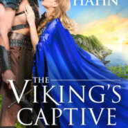 Spotlight & Giveaway: The Viking's Captive by Ingrid Hahn