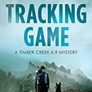 REVIEW: Tracking Game by Margaret Mizushima