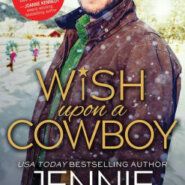 Spotlight & Giveaway: Wish Upon a Cowboy by Jennie Marts