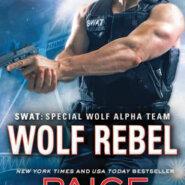 Spotlight & Giveaway: Wolf Rebel by Paige Tyler
