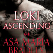 REVIEW: Loki Ascending by Asa Maria Bradley
