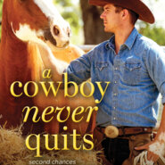 REVIEW: A Cowboy Never Quits by Cindi Madsen