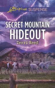 Terri Reed